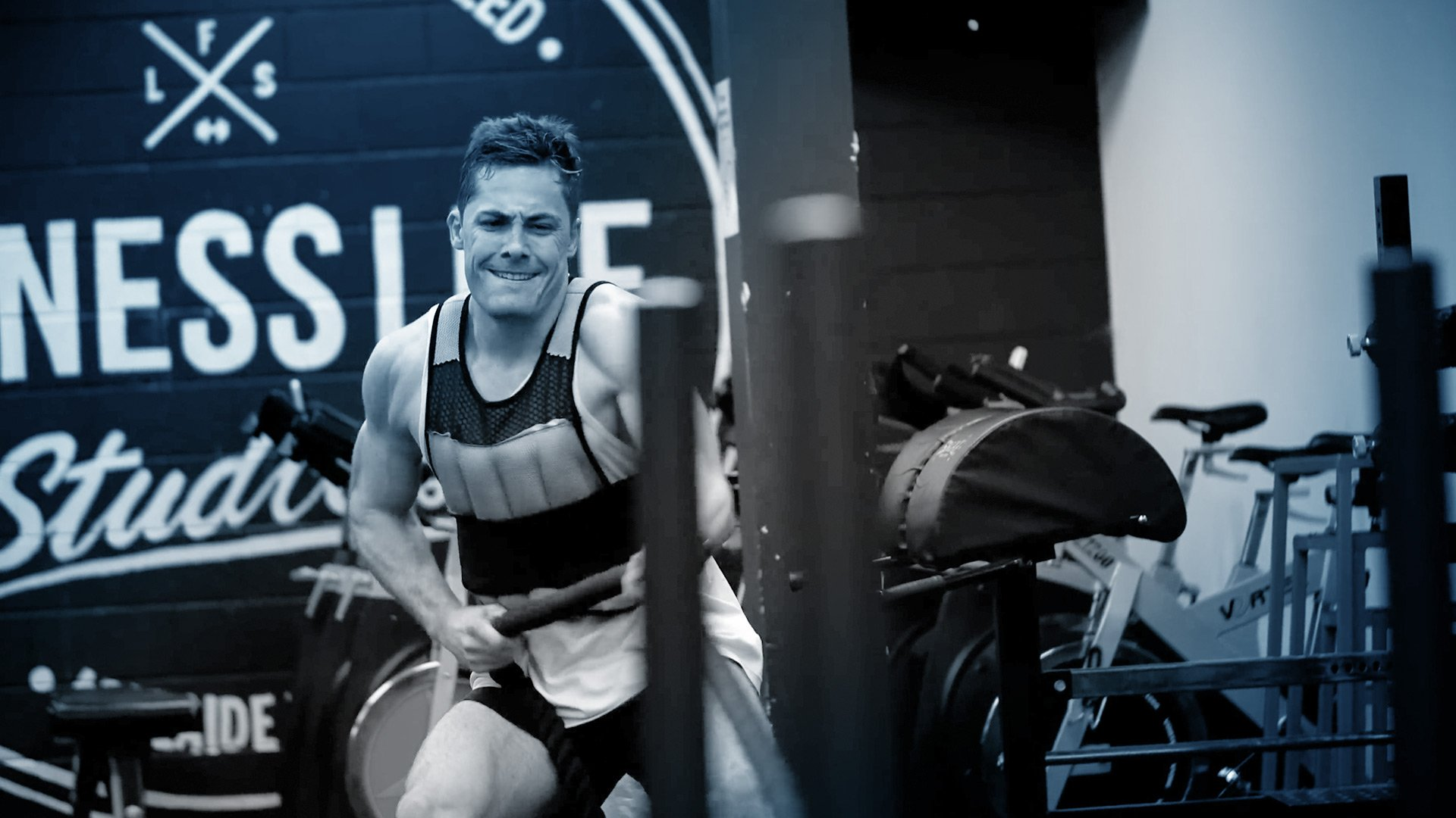 HIIT Fitness Life Studios